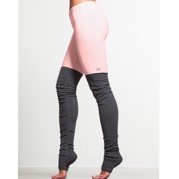 6f96829e8de24 ALO Yoga Pants | Goddess Leggings | Poshmark
